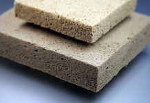 georgia institute of technologys new invention capillary technique leads to lightweight sustainable foam materials