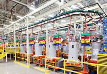 factory automation Market