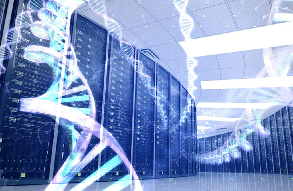 dna storage to register highest growth rate in the next generation data storage technology Market
