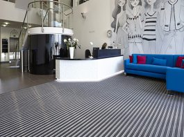 Entrance Matting Market