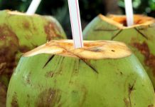 packaged coconut Water market