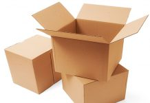 Packaging Adhesives Market