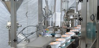 Filling, Capping & Sealing Equipment Market