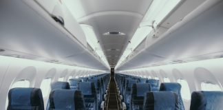 Aircraft Seat Material Market