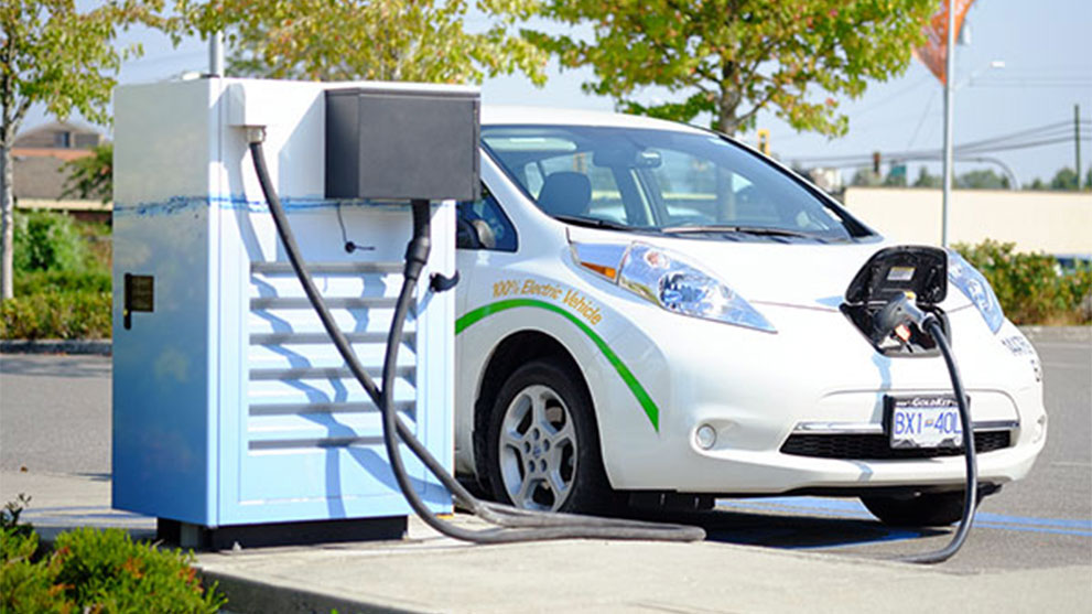 Electric Vehicle Market