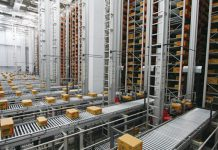 Automated Storage & Retrieval Systems Market