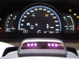 Driver Monitoring Systems Market