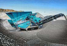 Mobile Crushers and Screeners Equipment Market