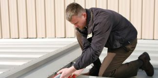 Roofing Adhesives Market