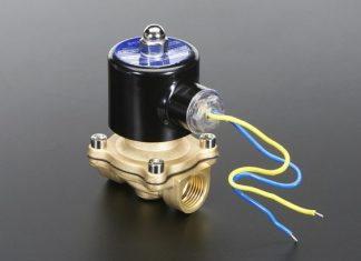 Automotive Solenoid Valves Market