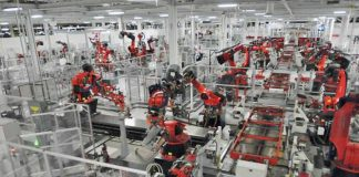 Industrial Factory Automation Market