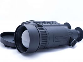 Uncooled Thermal Imaging Market