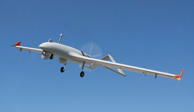 Unmanned Aircraft Systems Market
