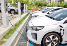 Plastic in Electric Vehicles Market