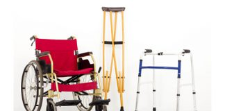Mobility Aids & Transportation Equipment Market