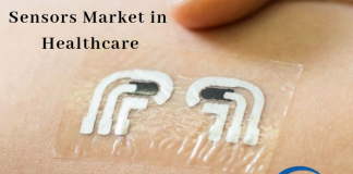 Sensors Market in Healthcare
