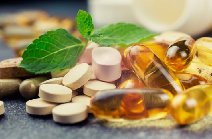 Vitamins and Nutrition Supplements Market
