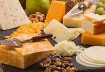 Cheese Market Research