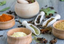 Spices And Seasonings Market