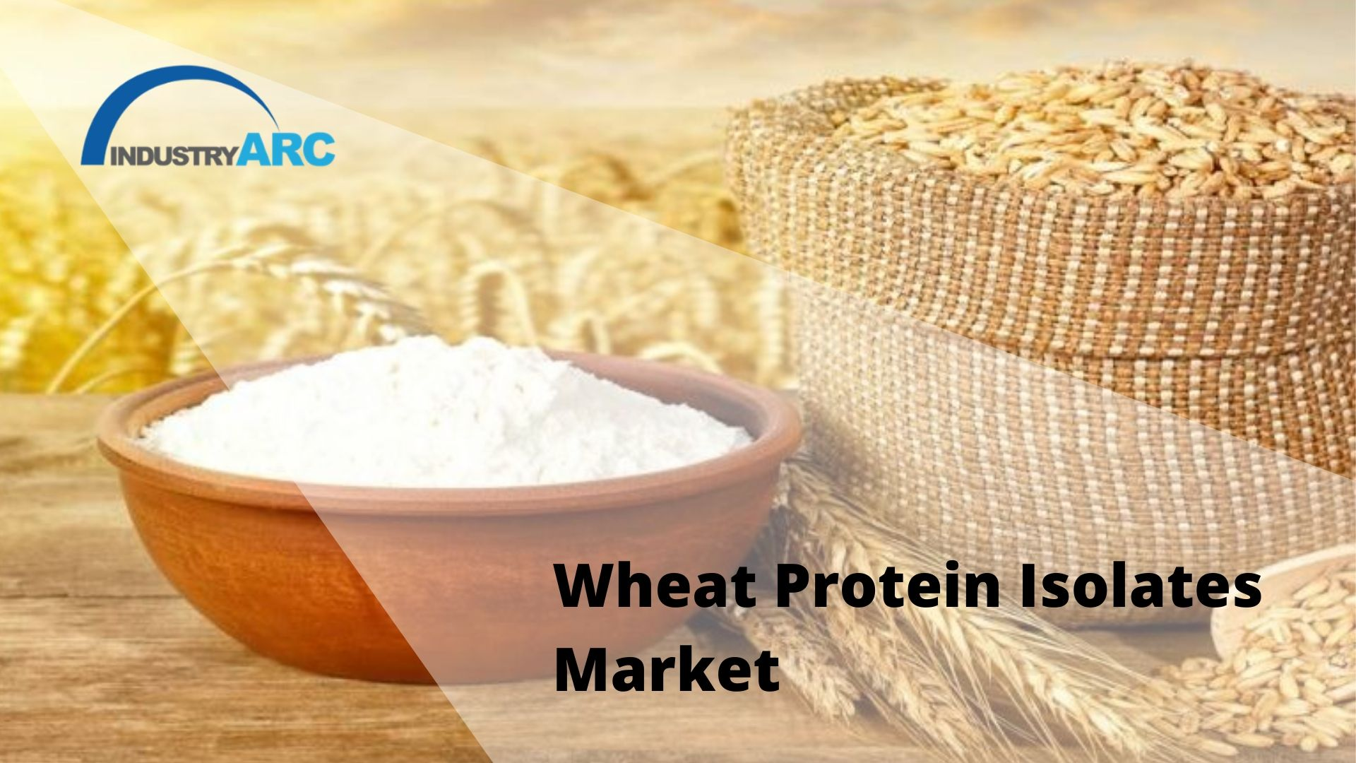 Wheat Protein Isolates Market
