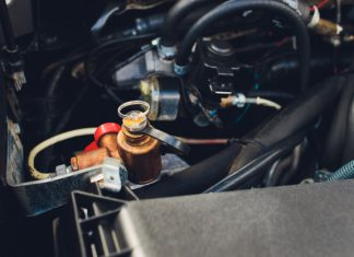 Fuel Tank Inerting and Fuel Systems Market