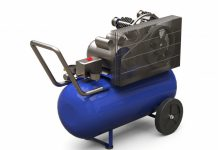 Indian Stationary Air Compressor Market