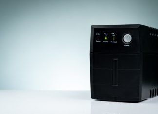 China Uninterruptible Power Supply Market