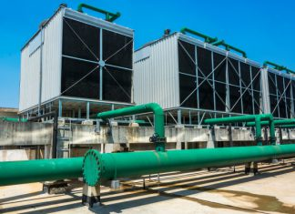 Cooling Water Treatment Chemicals Market