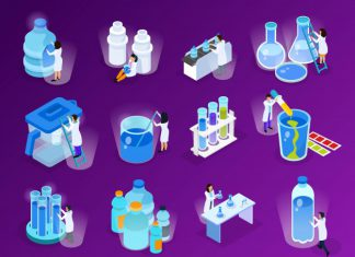 Industrial Waste Water Treatment Chemicals Market